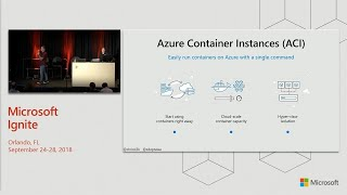 Deploying containerized and serverless apps using Terraform with Kubernetes (AKS) - BRK3194