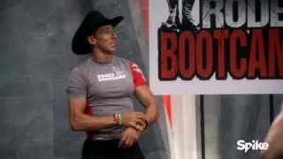 Open Gym: Rodeo Bootcamp & KerBoomKa: Part I - Sweat Inc., Season 1