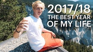 ANDRI RAGETTLI - WHY 2017/18 WAS THE BEST YEAR OF MY LIFE