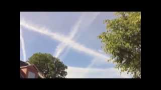 The Chemtrail phenomenon that most people don