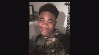 Mother Of Teen Killed On Christmas Eve Talks About Loss