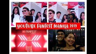 Meet and Greet with Alex Wassabi at YouTube FanFest Manila 2019 VLOG # 7 | Alexie Poblacion