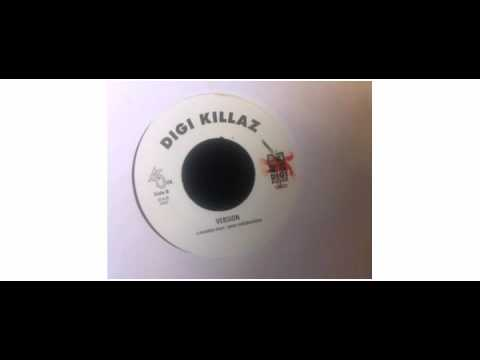 "Speng Bond - Mashdown Rome - 7"" - Digi Killaz"