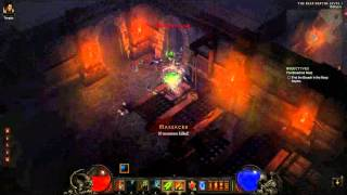 Diablo 3 - Sometimes, Soul Rippers Happen