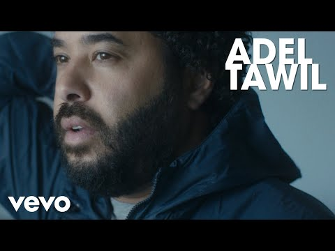 Adel Tawil - Ist da Jemand (Official Music Video)