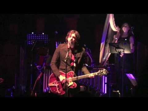 Snow Patrol Royal Albert Hall 24.11.2009 - Golden Floor (Live)