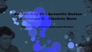Sambo Ray Jr Vs Grooveman G - Knot A Nife