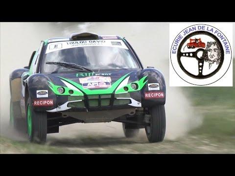 Rallye Jean de la Fontaine 2015 – Top Selection