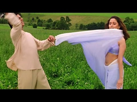 Dholna - Dil To Pagal Hai (1080p Song)