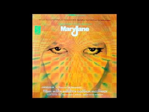 Mike Clifford - Theme From Mary Jane (1968)