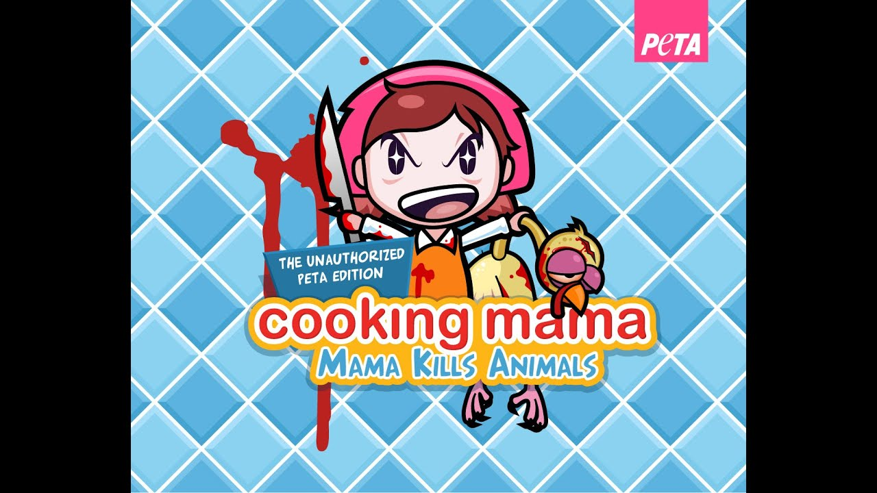 Youtube Cooking Mama Game 22