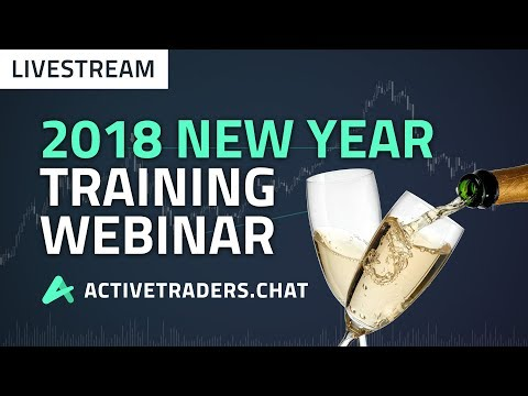 Trading for a Living - 2018 Webinar (How to Trade Stocks)