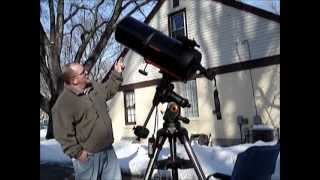 Front Yard Astronomy (Equipment/Telescope)