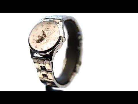 Orient Open Heart Series -  Women's Automatic Watch - SDB01006W0