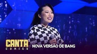 Baixar Gabriela Yoon canta Bang, de Anitta, e conquista 76 jurados