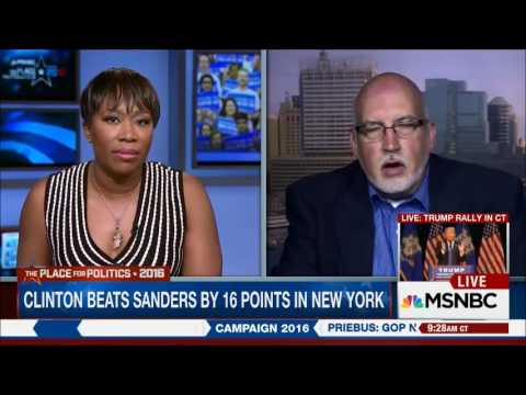 Jeff Weaver Thinks the Democratic Primary is a Comic Book Convention