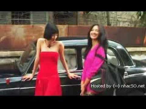 Nhan sắc - Minh Thư
