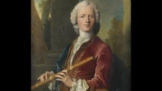 WORLD PREMIERE : Enrico Casularo plays G.B.Sammartini : Concertino in D Major