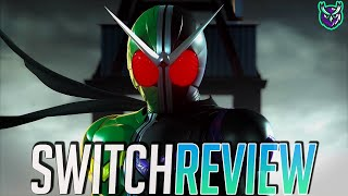 Kamen Rider: Memory of Heroez Switch Review (Video Game Video Review)