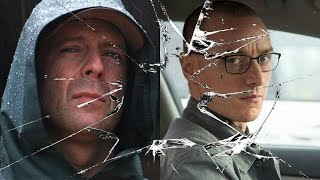 Glass (2019) teaser trailer - road to war (fan made)