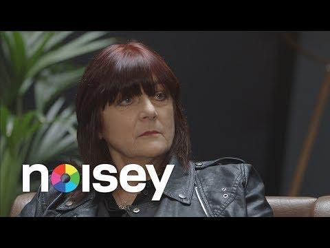 Cosey Fanni Tutti - The British Masters Season 3 - Chapter 5 Mp3