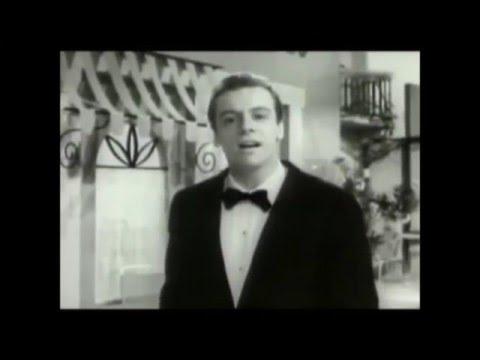 Johnny Dorelli - Piove (Ciao Ciao Bambina) - 1959