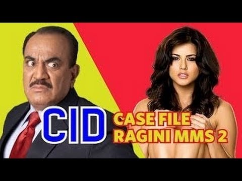 CID vs Sunny Leone - Case Of Sunny Leone's Stolen Panties | Spoof (2014) [Being Indian] thumbnail