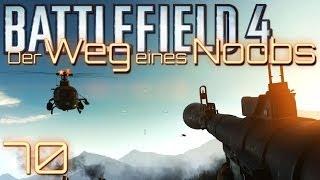 Battlefield 4 DWEN #70: Hin und her bis zum geht nicht mehr [G36-C Noob Gameplay]