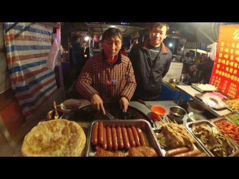 Street food/Zhenjiang (China) 2017