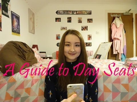 DAY SEAT GUIDE || Cheap Theatre Tickets (Part 1)