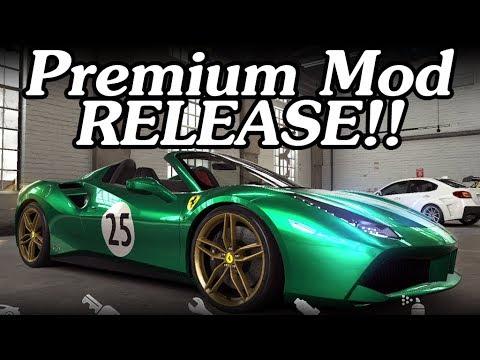 CSR2 1.13.3 - Mega Premium Mod Release!!! Buy All Cars With Stars