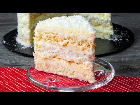 gâteau-des-fêtes-raffaello-prêt-en-seulement-30-minutes!-prêt-pour-le-défi?|-savoureux.tv