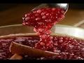 Receita de SAGU com Suco de Uva de Saquinho