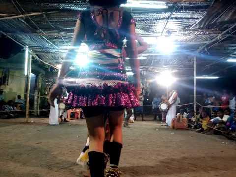 Ettayapuram devendran street karakattam 2017 thumbnail