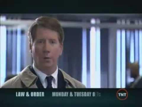 Law & Order TNT s with Steve Zirnkilton