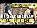Kacer Gacor Tapi Volumenya Kecil Tips Volume Kacer Biar Kenceng Maksimal Dr Kacer  Mp3 - Mp4 Download