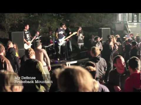 My Defense Live Lohse Party 2012 (long version)