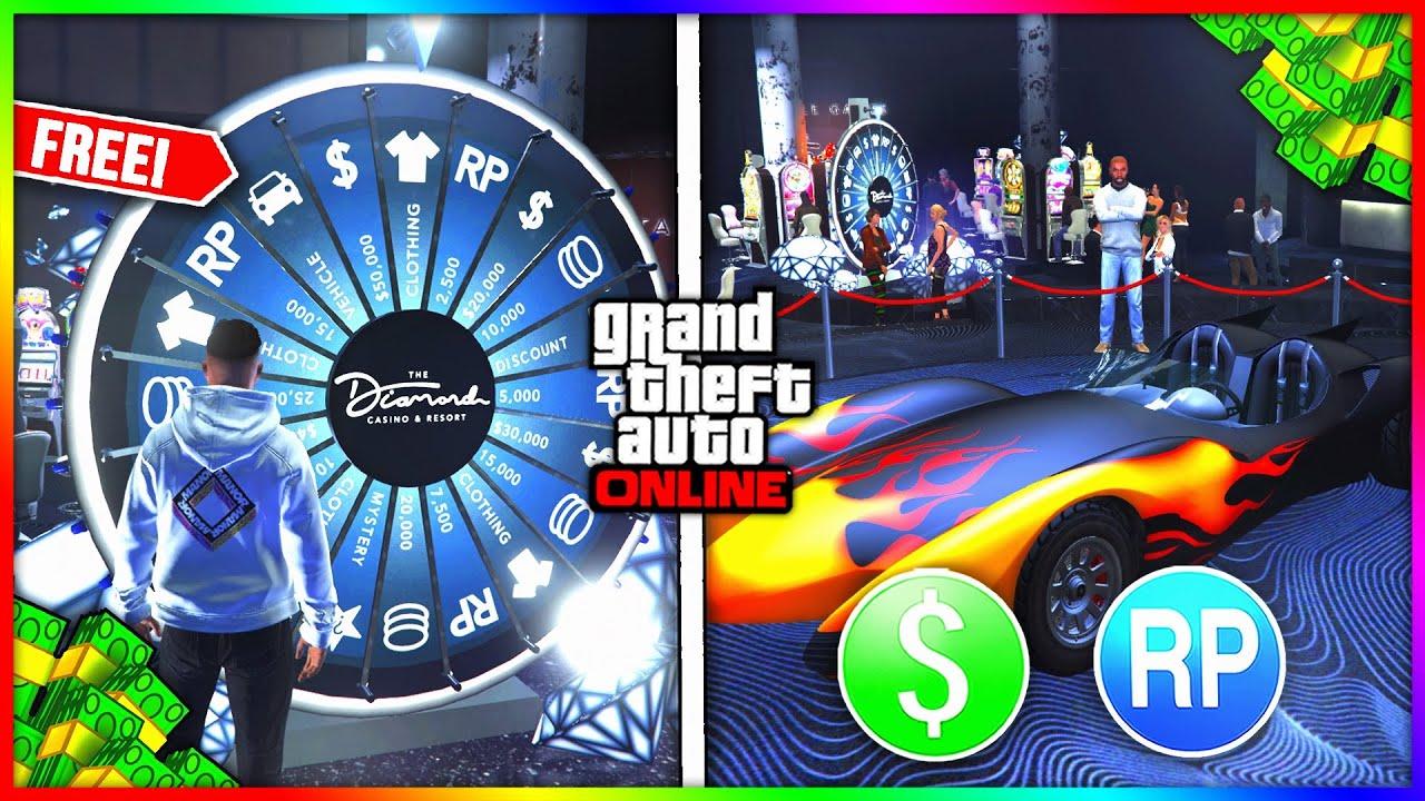 4,6 MIO $ FAHRZEUG KOSTENLOS! 💵 DIE BESTE EVENTWOCHE! (GTA 5 Online Update)