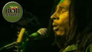 Bob Marley - Get Up, Stand Up (Official Music Video)
