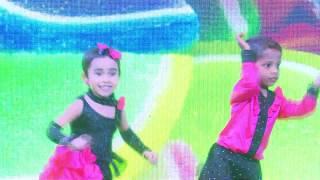 Mittai Song Dance Performance - Kidi's