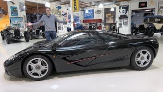 Download Here's Why the McLaren F1 Is the Greatest Car Ever Made Mp3 and Videos