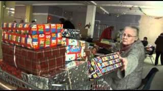 Shoe Box appeal - Samaritans Purse