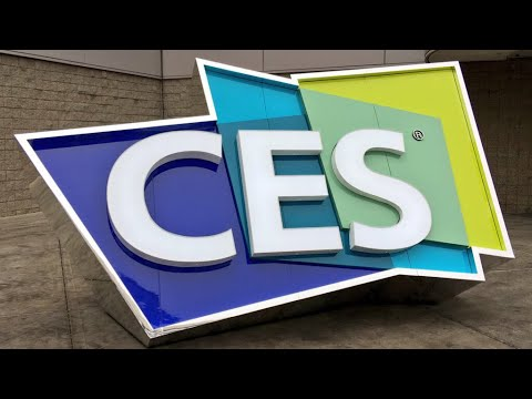 CES 2018 Introduction With @VegasBiLL @24k at Las Vegas Convention Center