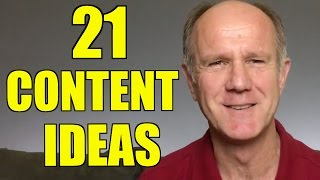 YouTube Content Ideas To Grow Your YouTube Channel - Top 21