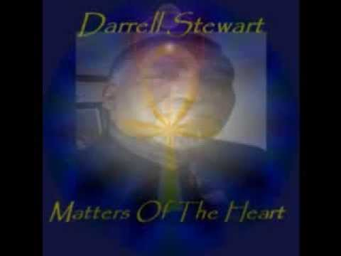 Come On Baby By Darrell Stewart Sr