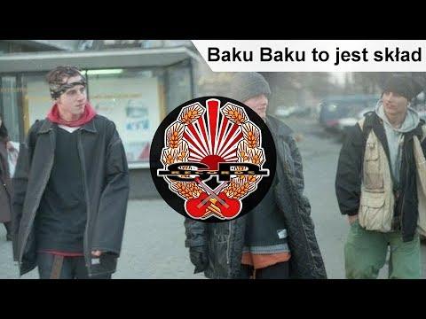 KALIBER 44 - Baku Baku to jest skład [OFFICIAL AUDIO]