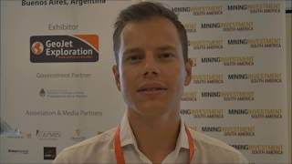Interview with Antoniy Tomashevskiy, CEO, GeoJet Exploration