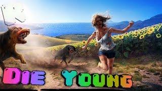 Собаки-Кусаки, змеи и маньяки! Die Young #1