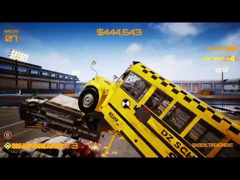Danger Zone (Xbox)