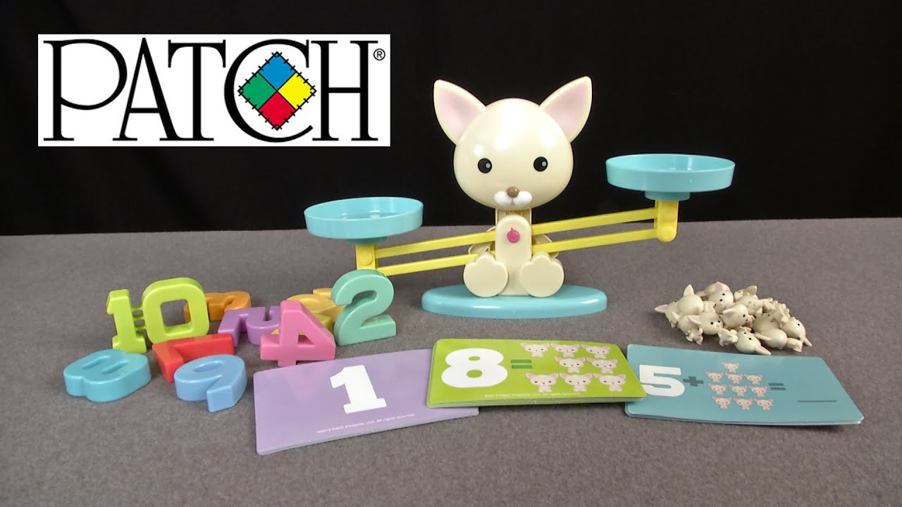 Puppy Up Game From Patch Products Youtube